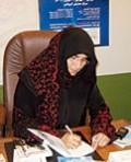 Fawzia Abu Khaled