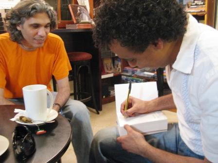 International Prize For Arabic Fiction Longlist Profiles