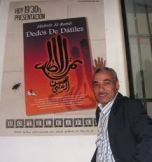 "With the Spanish edition, ""Dedos de Detilos."""