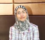 Sawsan Al-Areeqe