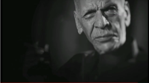 Image of Negm from the video.
