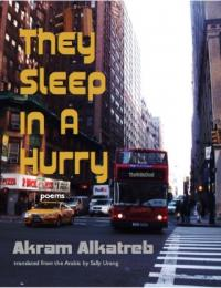 They Sleep in A Hurry - cover