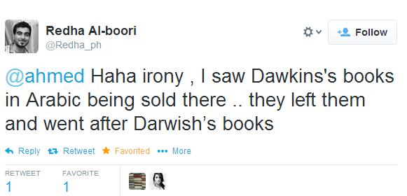 Mahmoud darwishs poetry
