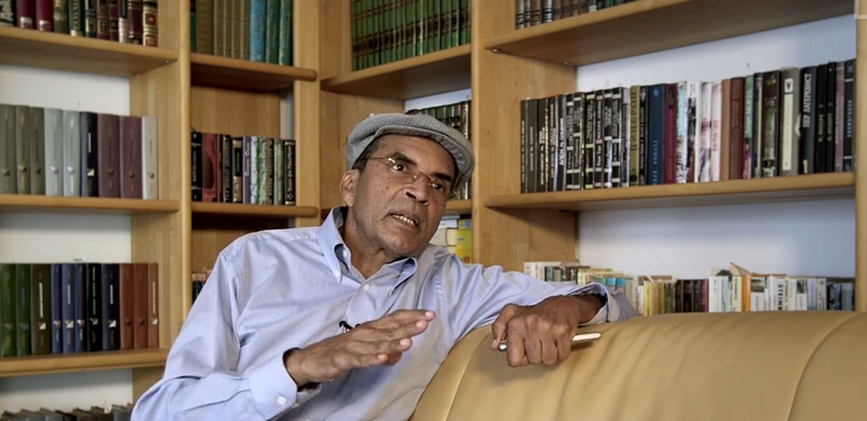 Ibrahim al-Koni: How can You Create a Novel In a World Outside Relationships?