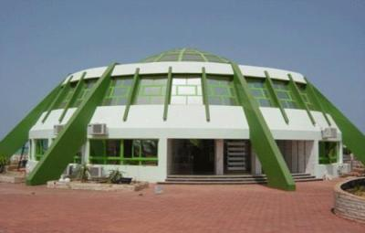The Hurghada Public Library