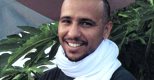 Canongate to Pubish 'Unclassified' Version of Mohamedou Ould Slahi's Guantanamo Memoir