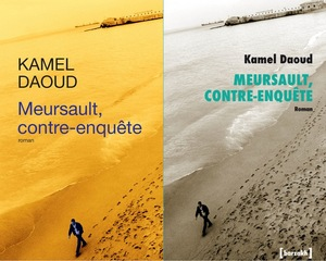 Kamel Daoud's 'Meursault' Among Prix Goncourt's Final Four, English Rights to Oneworld