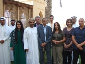 IPAF-2014-nadwa-participants-at-Qasr-al-Sarab-30-October-2014-small