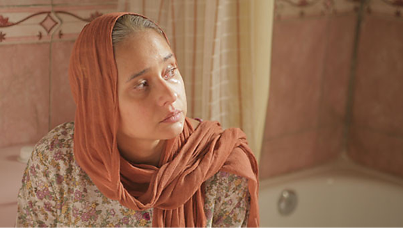 'Zaat': On Changing Gender Relations from Book to Screen