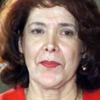 'immortal' algerian novelist assia djebar