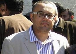 Atef Abu Saif 2