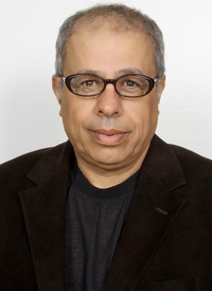 Osama Alaysa. Photo from Sheikh Zayed Book Award.