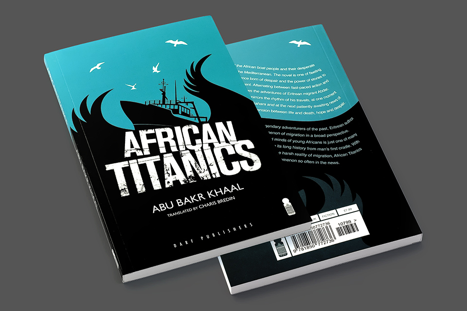 Two Open Windows: Why This Is the Day to Read 'African Titanics'