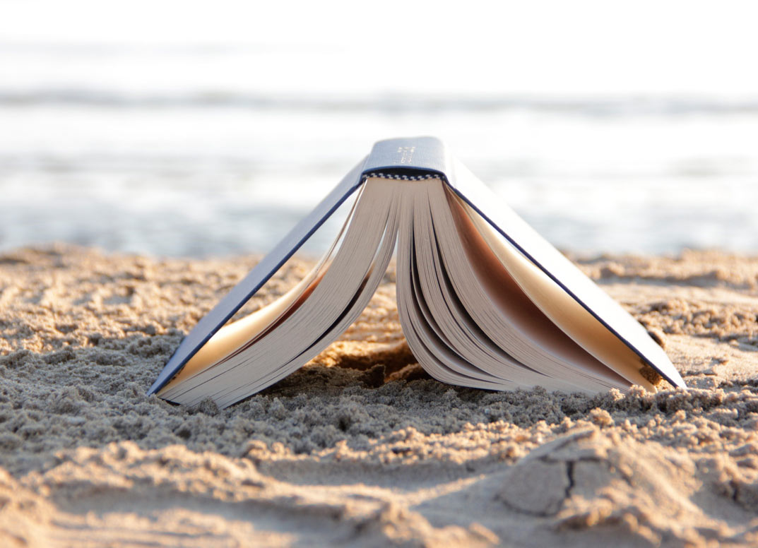 Seven Beach Reads for Summer 2015