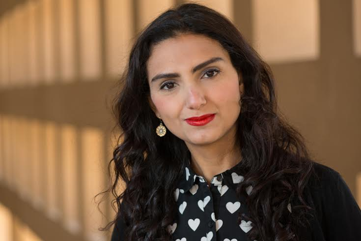 'Yes, Wonderful Things': Reem Bassiouney on Making It As a Female Author, Without Compromises
