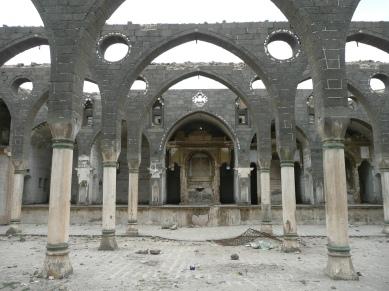 Diarbakýr, Turkey