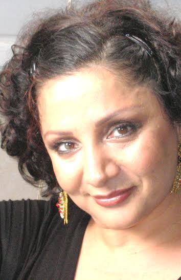 Najwa Barakat: 'I Needed Something Bigger Than Myself'