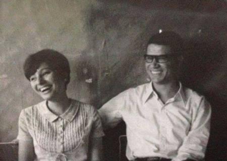 On the 45th Wedding Anniversary Mourid Barghouti & Radwa Ashour