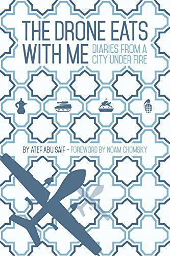 'The Drone Eats With Me': A Vivid Chronicle of War's New Face