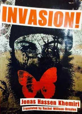 'Invasion!' Opens in NYC: Who Is Abulkasem?