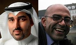 2015 International Writing Program Residents Include Saudi, Egyptian Writers