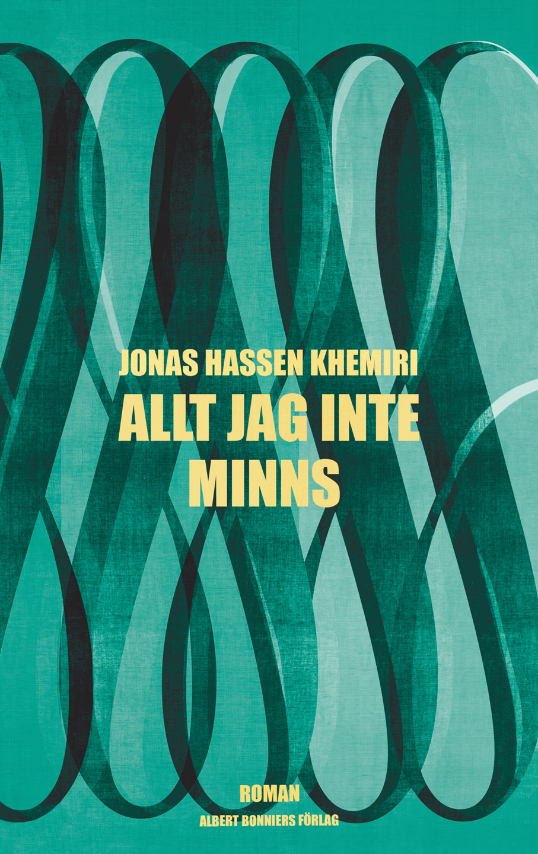 Jonas Hassen Khemiri Wins Leading Swedish Literary Prize for 'Allt Jag Inte Minns'