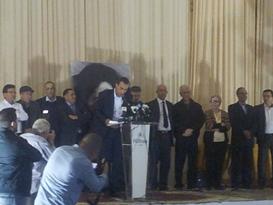 Abdelwahab Aissawi. Photo credit: Nadia Ghanem.