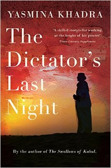 'The Dictator's Last Night': When fact is confused with fiction