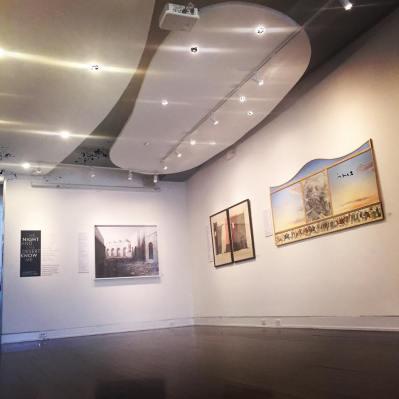 Photo courtesy Joan Hisaoka Healing Arts Gallery.