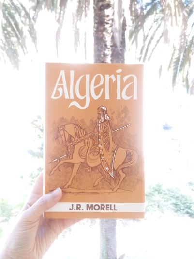 An Interview with the Anonymous Author of Through Algeria