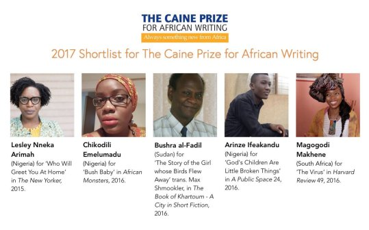 For Second Time in 18 Years, Arabic Short Story Shortlisted for