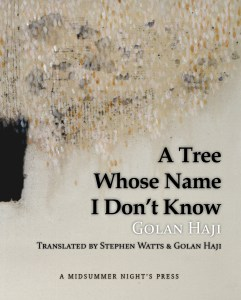 Dark Poem-tales in 'A Tree Whose Name I Don't Know'