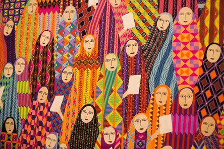 Selected: 10 Arabic Short Stories by Women, in Translation, Online