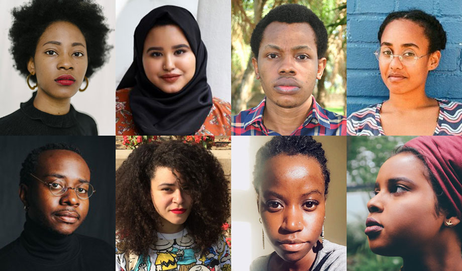 Egyptian Poet Nour Kamel on Brunel International African Poetry Prize's 2018 Shortlist