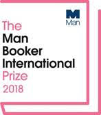 'Frankenstein in Baghdad' Makes 2018 Man Booker International Longlist