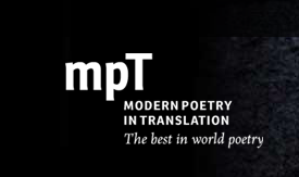Sunday Submissions: Modern Poetry in Translation's LBGTQ+ Issue