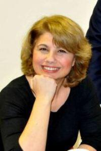 Persa Koumoutsi