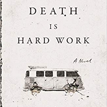 Khalifa's 'Death Is Hard Work,' Tr. Price, Makes National Book Award Longlist