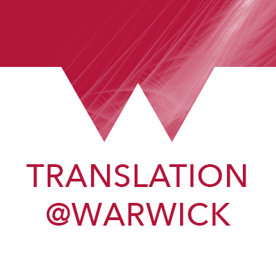Logo Translation@Warwick