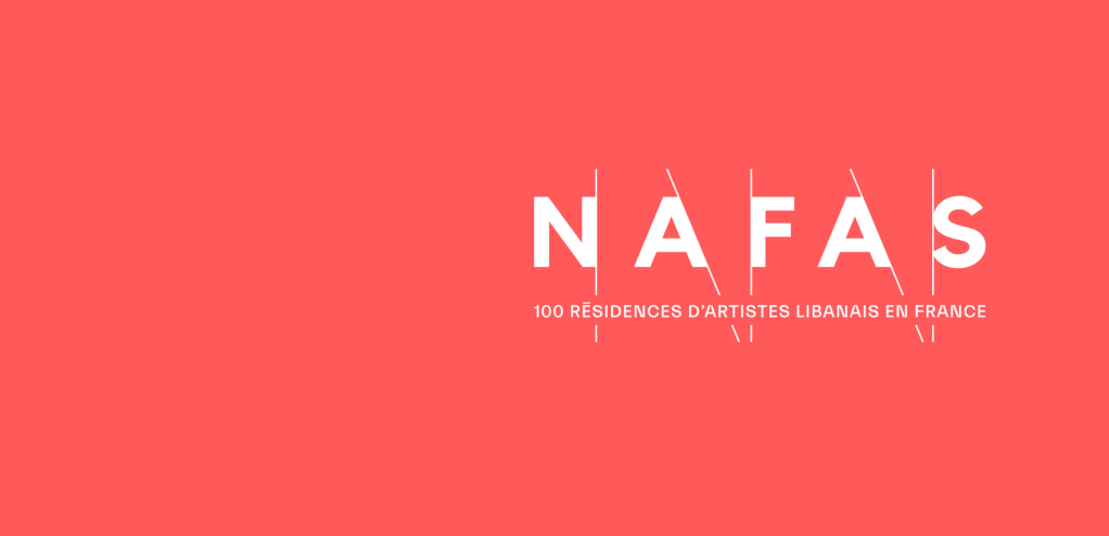 Logo of the NAFAS program.